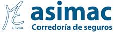 Asimac Logo